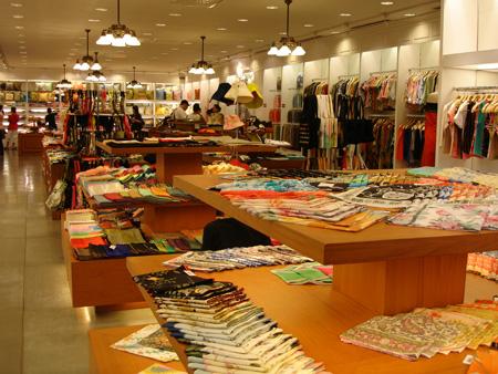 Jim Thompson Store Bangkok