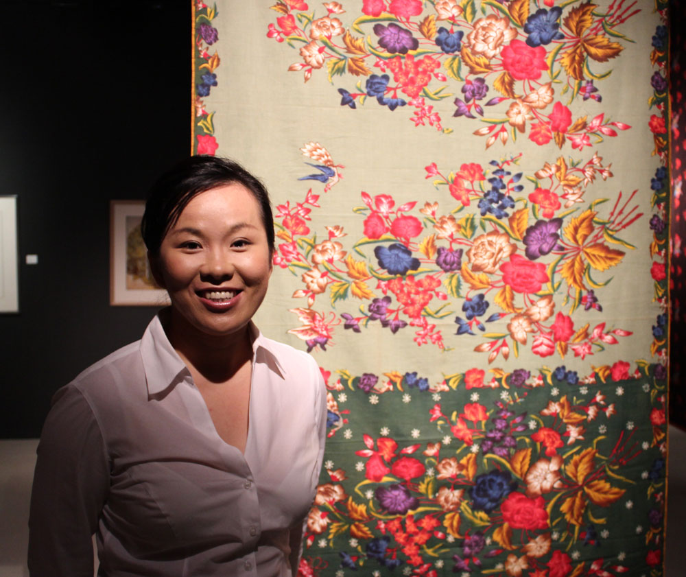 A Huge Of Batik Collection Of National Art Gallery