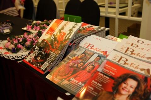myBatik magazine since 2007