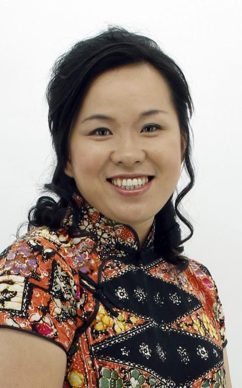 Emilia Tan