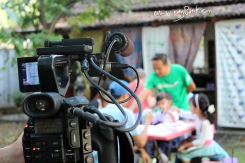 15 march 2014 Al Jazeera Channel: Visit Malaysia Year 2014 TV Program feature myBatik Visitor Centre